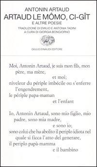Artaud le Mômo, Ci-...
