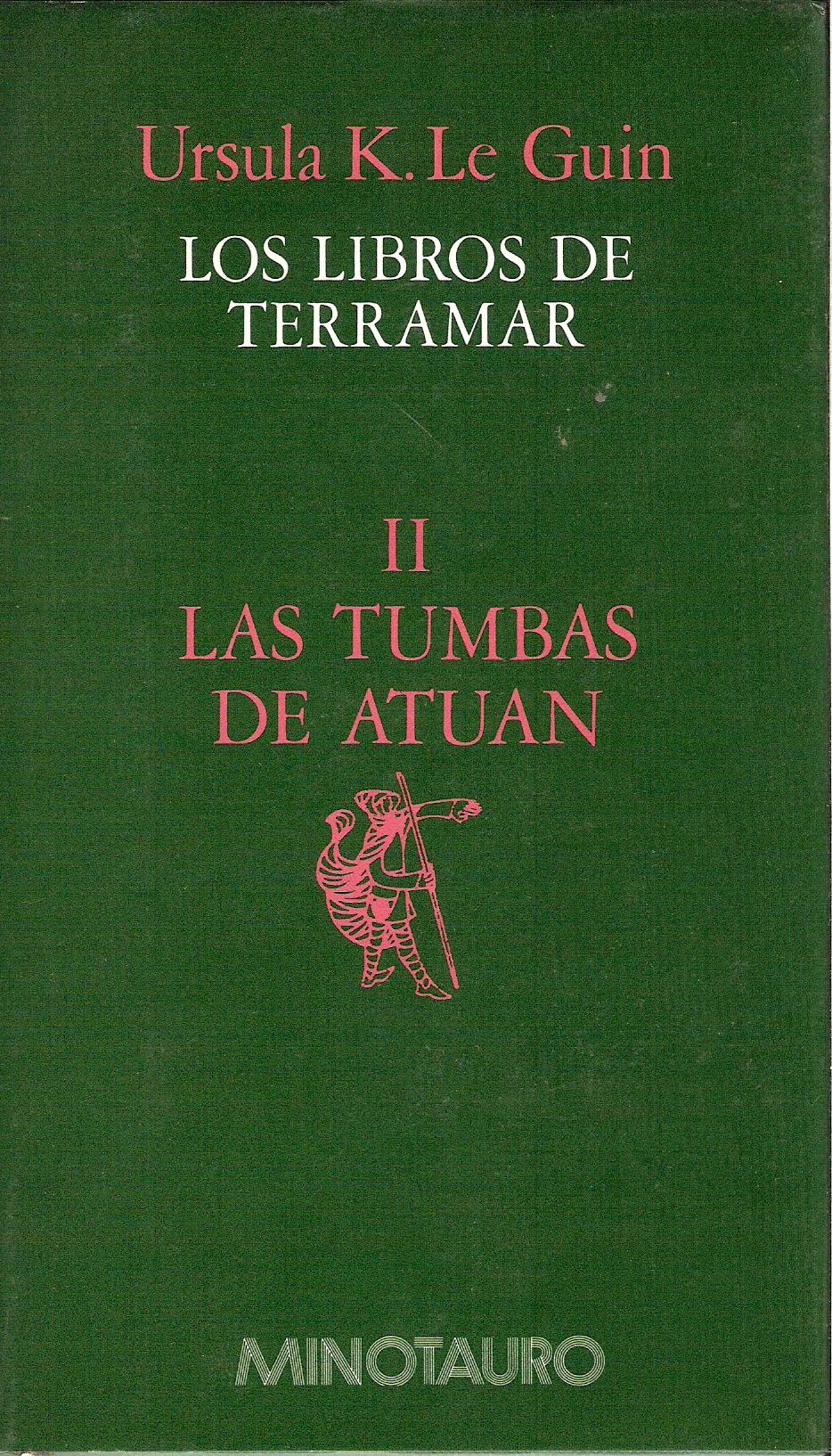 Las tumbas de Atuan