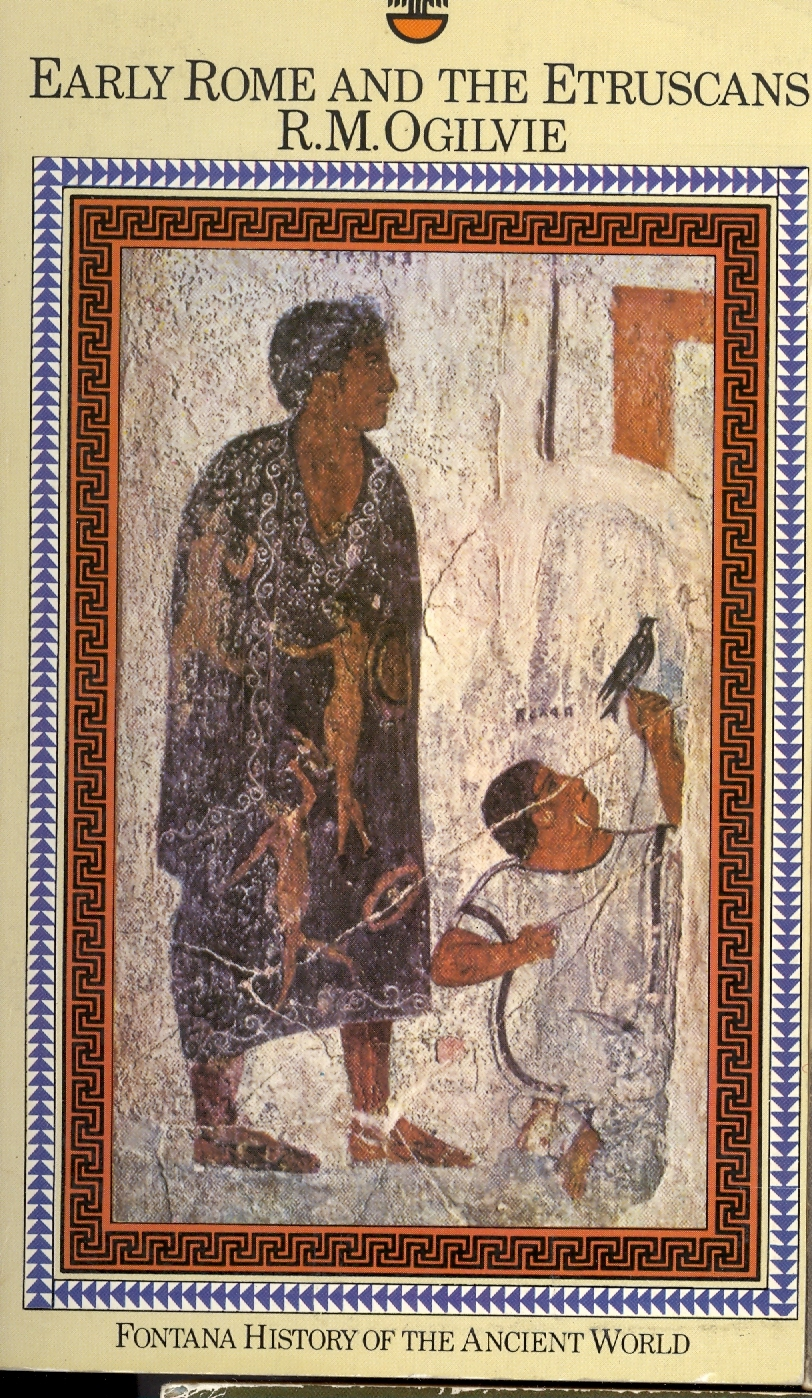 Early Rome and the Etruscans
