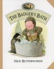 The Badger's Bath