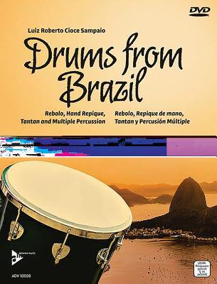 Drums from Brazil