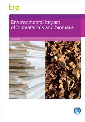 Environmental Impact of Biomaterials and Biomass