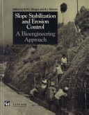 Slope Stabilization and Erosion Control