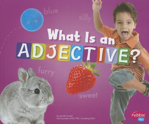 What is an Adjective...