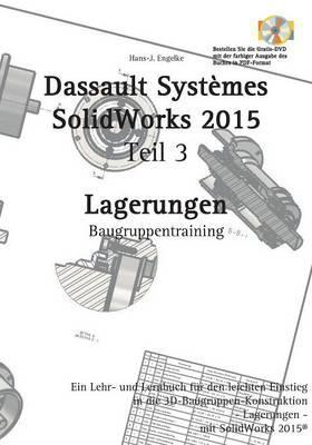 SolidWorks 2015 Teil 3 Lagerungen