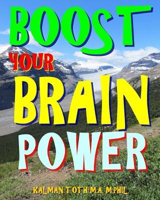 Boost Your Brain Pow...
