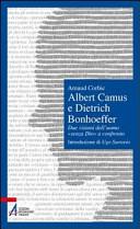 Albert Camus e Dietrich Bonhoeffer