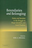 Boundaries and Belon...