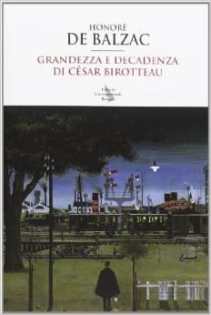 Grandezza e decadenza di César Birotteau