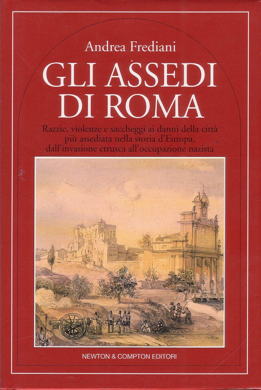 Gli assedi di Roma