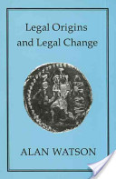 Legal Origins and Legal Change