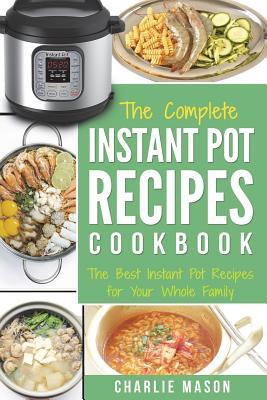Instant Pot Recipe C...