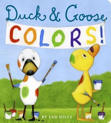 Duck & Goose Colors!