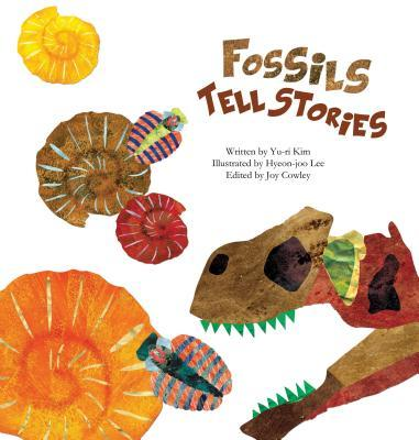 Fossils Tell Stories