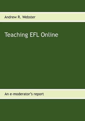 Teaching EFL Online
