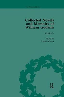 The Collected Novels and Memoirs of William Godwin Vol 6