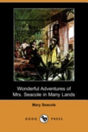 Wonderful Adventures of Mrs. Seacole in Many Lands (Dodo Press)