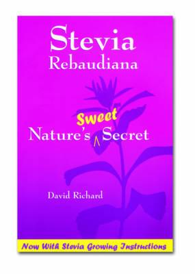 Stevia Robaudiana