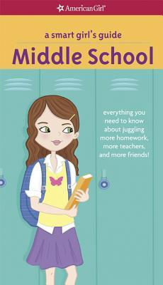 A Smart Girl's Guide Middle School