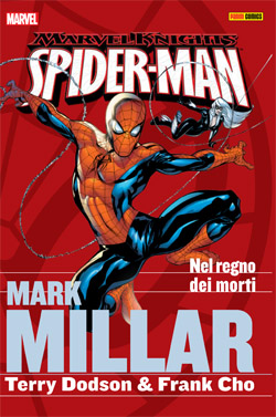 Spider-Man - Mark Millar Collection Vol. 1