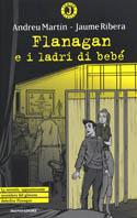 Flanagan e i ladri di bebè