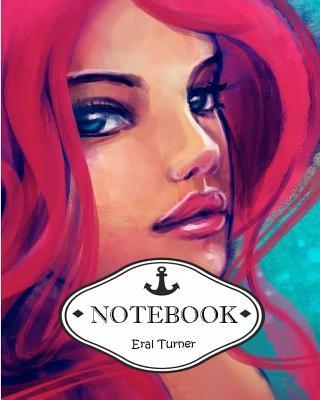 Notebook Red Head