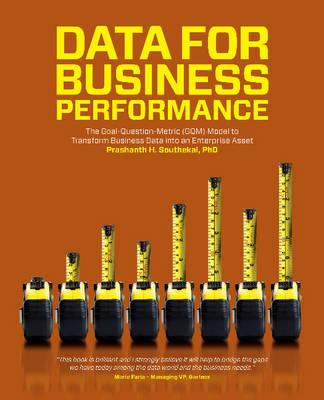 Data for Business Performance