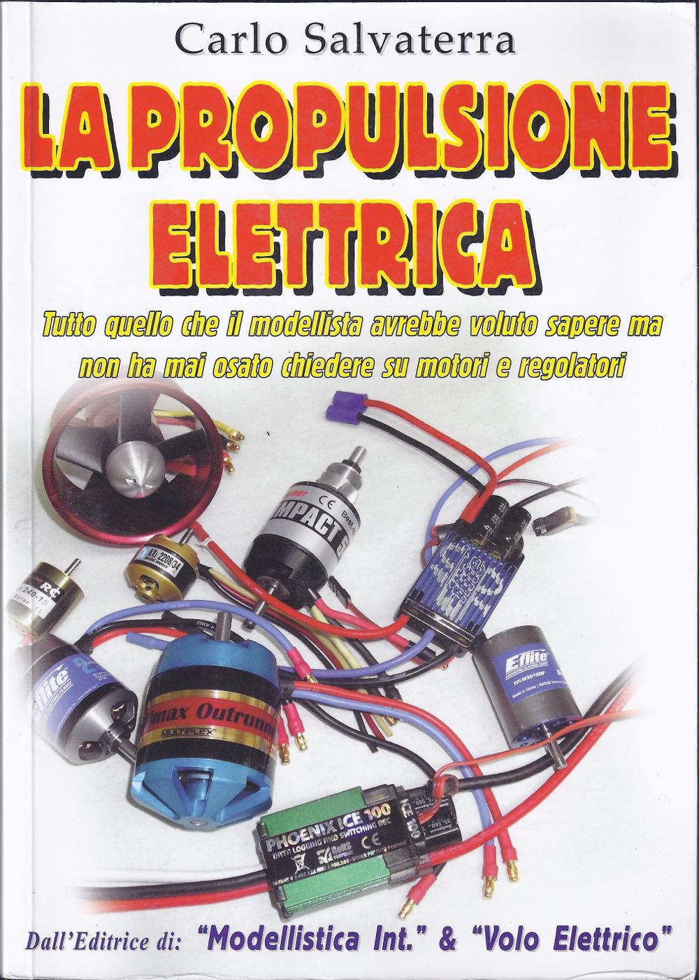La propulsione elettrica