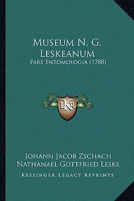 Museum N. G. Leskeanum