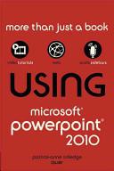 Using Microsoft Powe...
