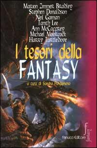 I tesori della Fantasy