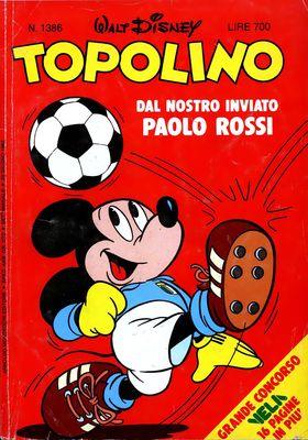 Topolino n. 1386