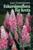 Exkursionsflora für Kreta