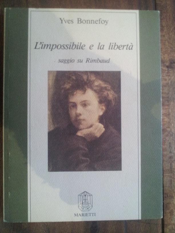 L'impossibile e la l...