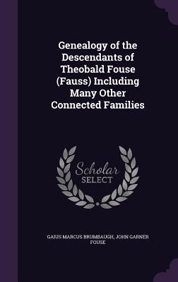 Genealogy of the Des...