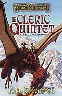 The Cleric Quintet C...