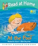 Read at Home: First Experiences: At the Pool