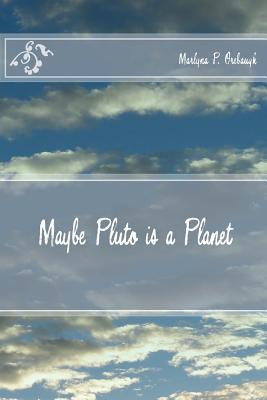 Maybe Pluto Is a Planet