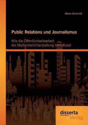 Public Relations und Journalismus