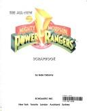 All-New Mighty Morphin Power Rangers Scrapbook #02