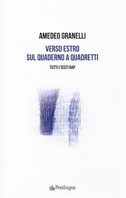 Verso estro sul quaderno a quadretti