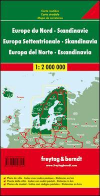 Europa settentrional...