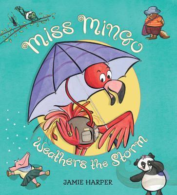Miss Mingo Weathers the Storm
