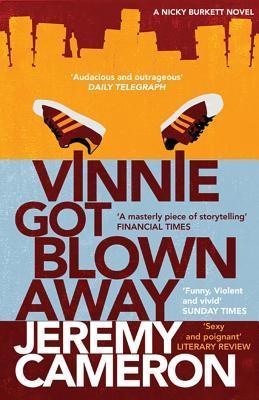 Vinnie Got Blown Awa...