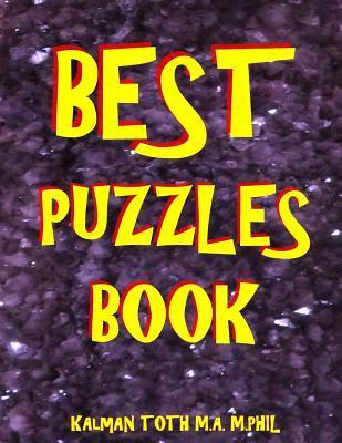 Best Puzzles Book