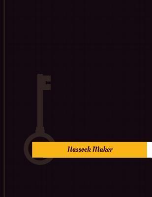 Hassock Maker Work Log