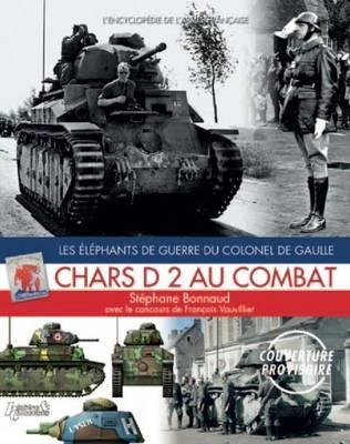 Chars D2 Au Combat