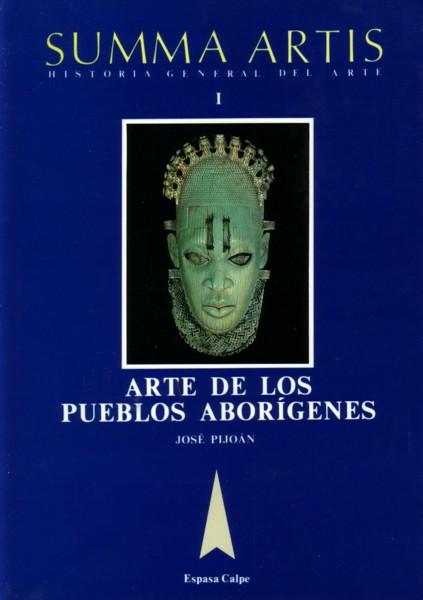ARTE DE LOS PUEBLOS ABORIGENES