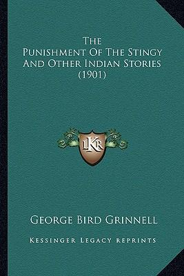 The Punishment of the Stingy and Other Indian Stories (1901)the Punishment of the Stingy and Other Indian Stories (1901)
