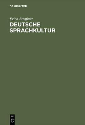Deutsche Sprachkultur
